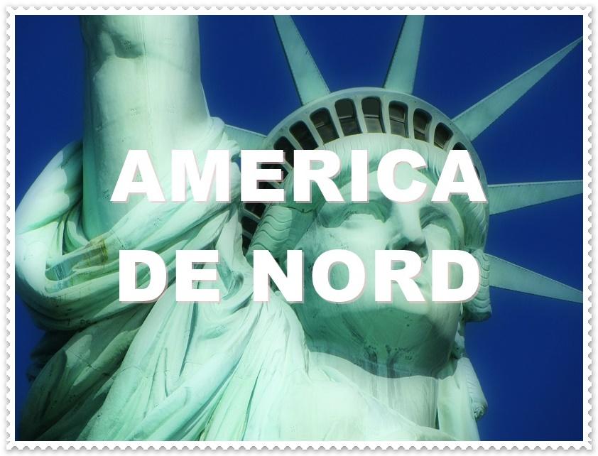 America de Nord