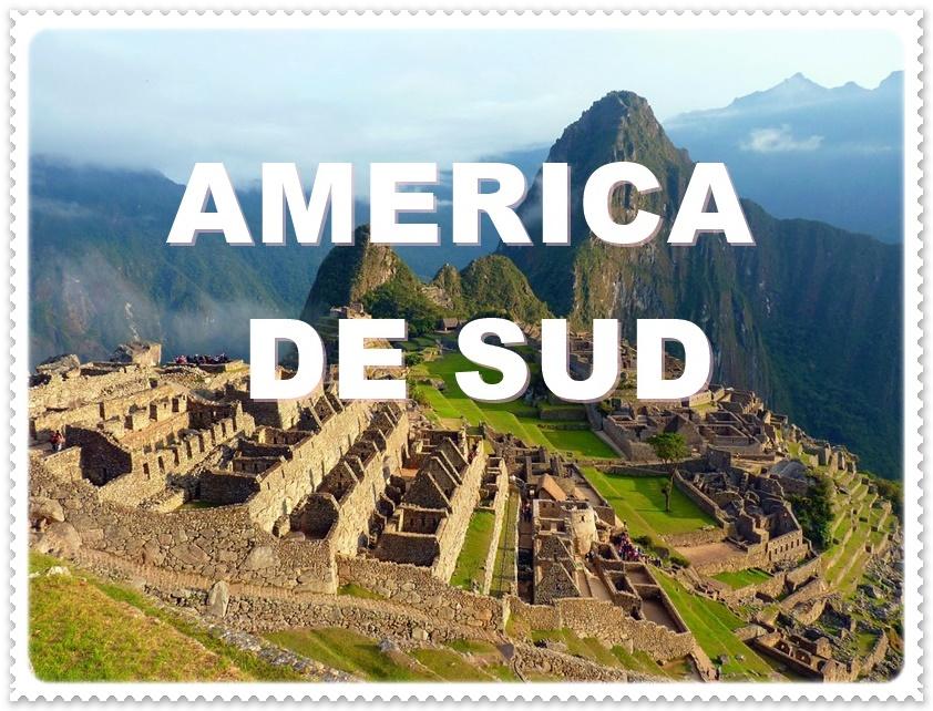 America Centrală și de Sud