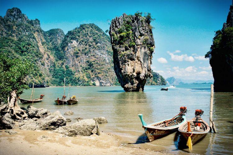 THAILANDA: descoperiti cele mai frumoase destinatii de la plaja!