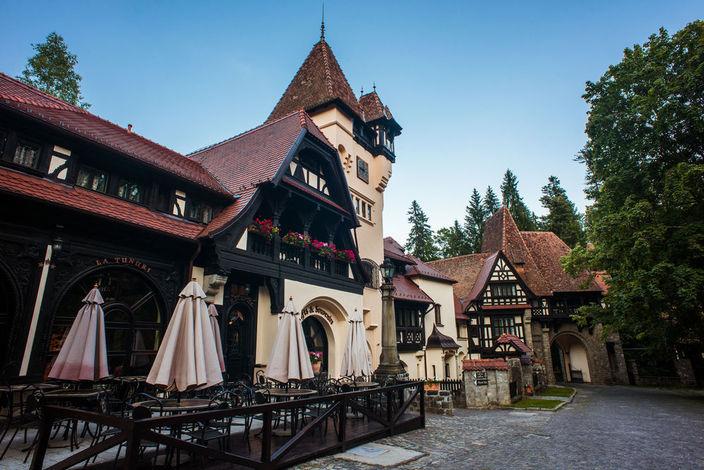 Sarbatorile de Paste in Romania