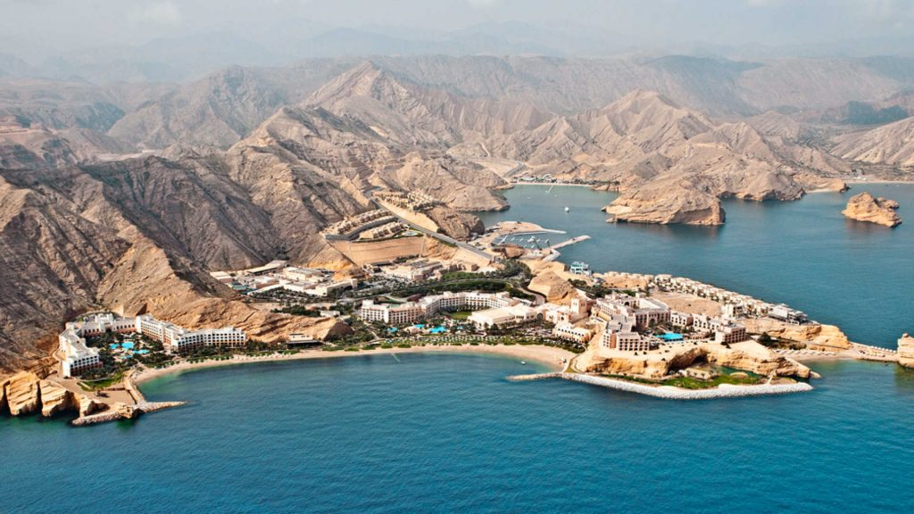 City-break in Muscat – Oman