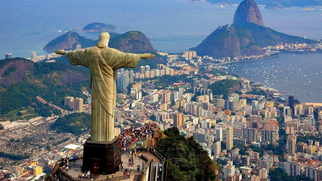 """Vacanta in Brazilia impreuna cu copiii, pe urmele filmului Disney """"Rio""""!"""