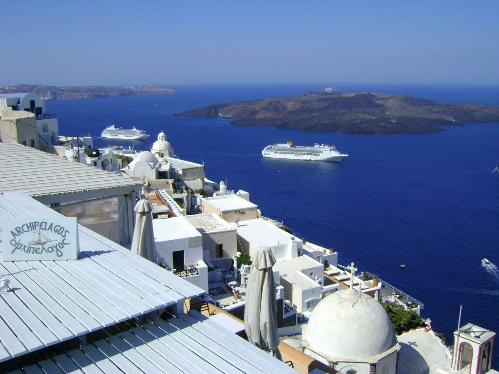 GRECIA 2017 Litoral Marea Egee - HALKIDIKI