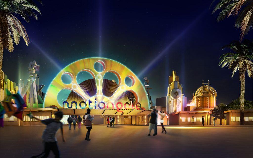 Parcuri tematice - DUBAI