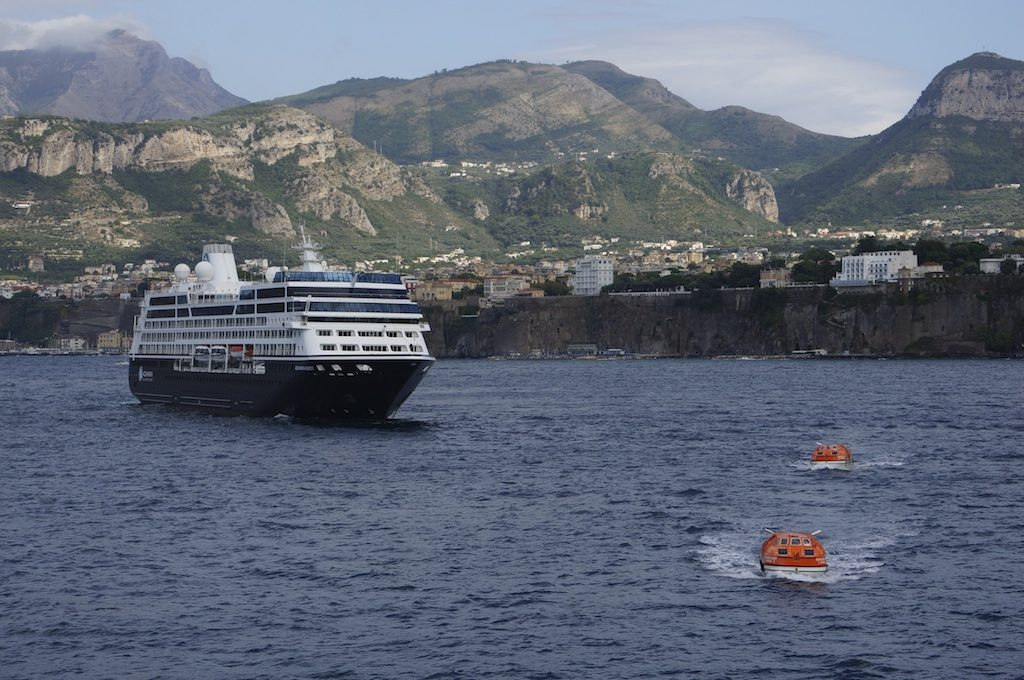Azamara Quest- Croaziera in Mediterana de Vest