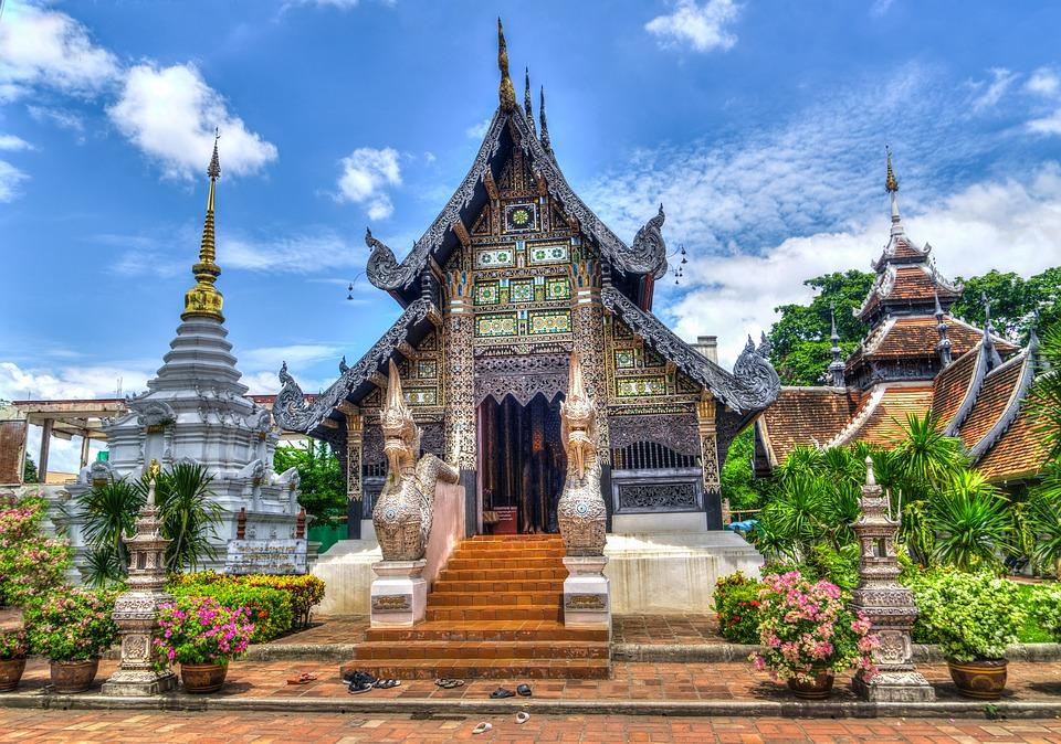 Excursie de grup in Thailanda de Nord-traditie, natura si mister