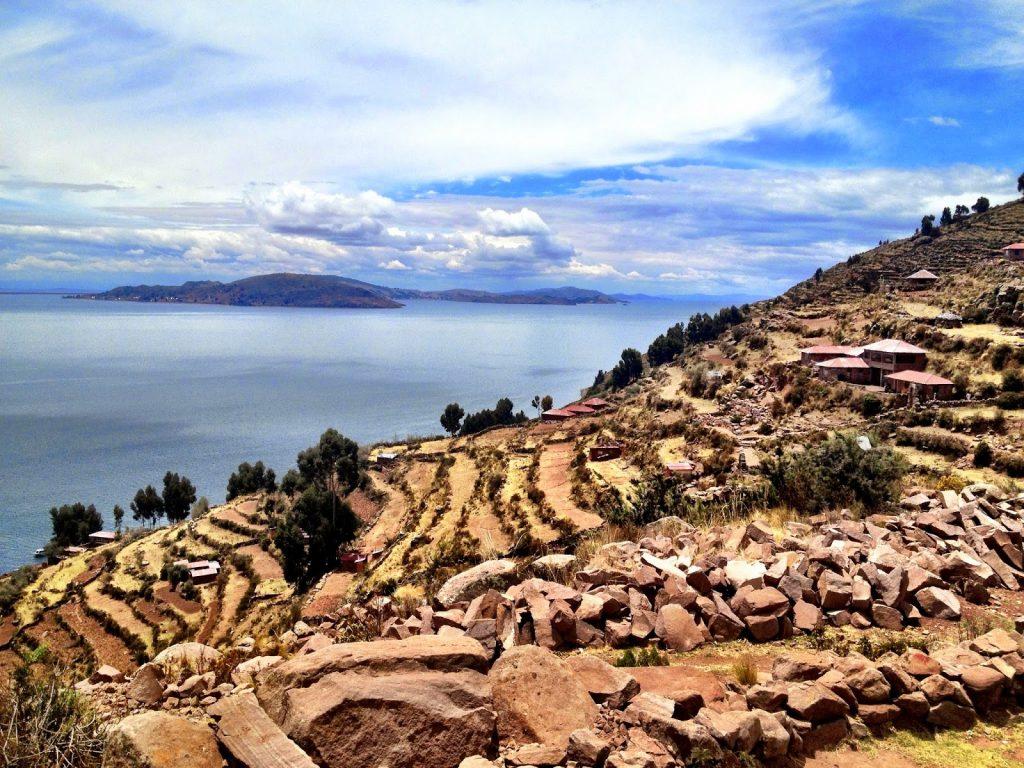 Excursie in Peru-7 nopti