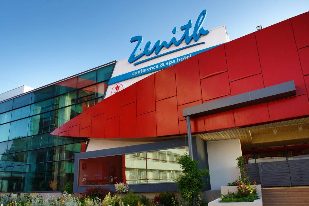 Oferta de 1 Mai la Zenith Conference & Spa Hotel : Mamaia