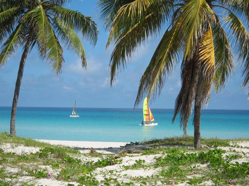 Cuba pentru iubitorii de plaja
