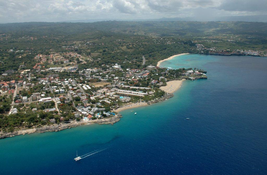 Island Trip: Republica Dominicana