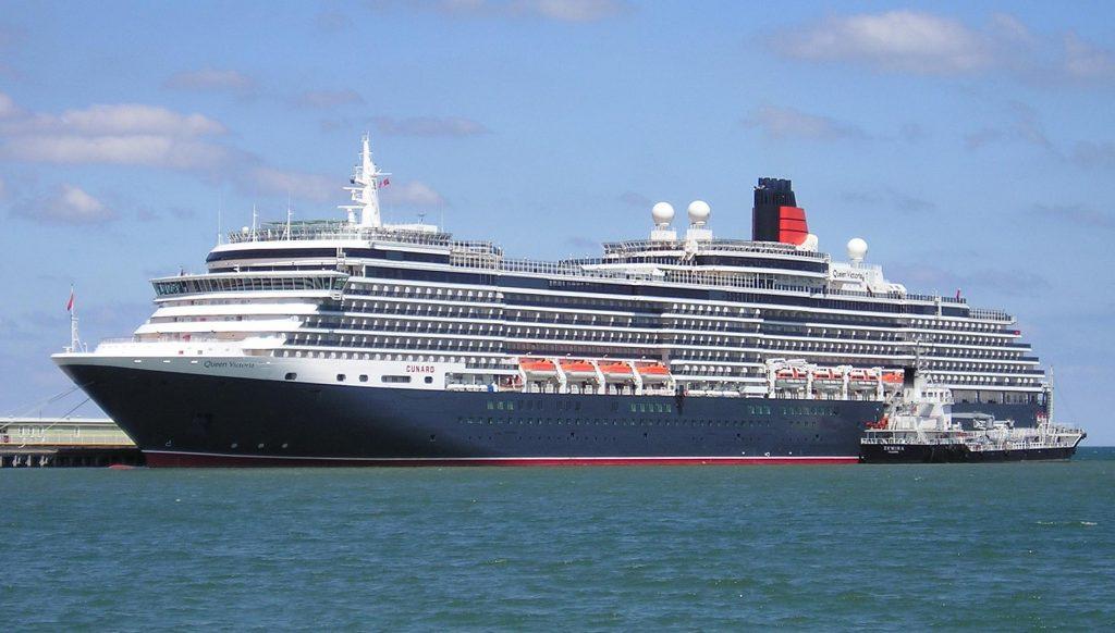 Queen Victoria: Croaziera in Grecia si Albania
