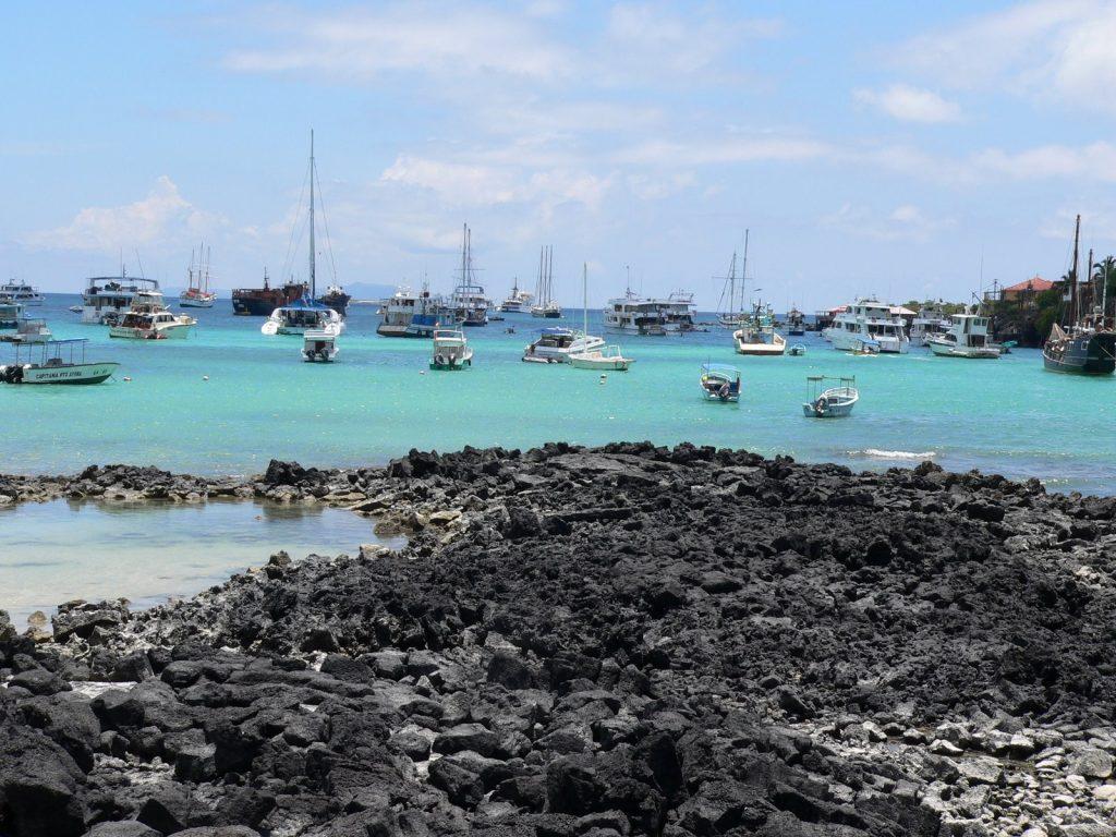 Excursie in Insulele Galapagos