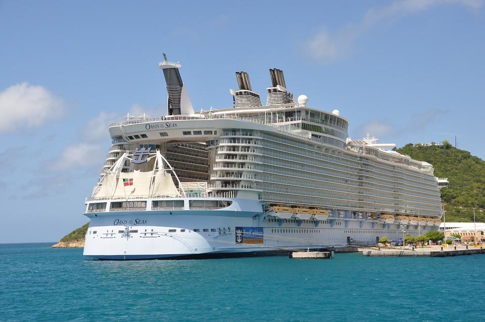 7 nopti in Caraibele de Vest pe vasul Oasis of the Seas