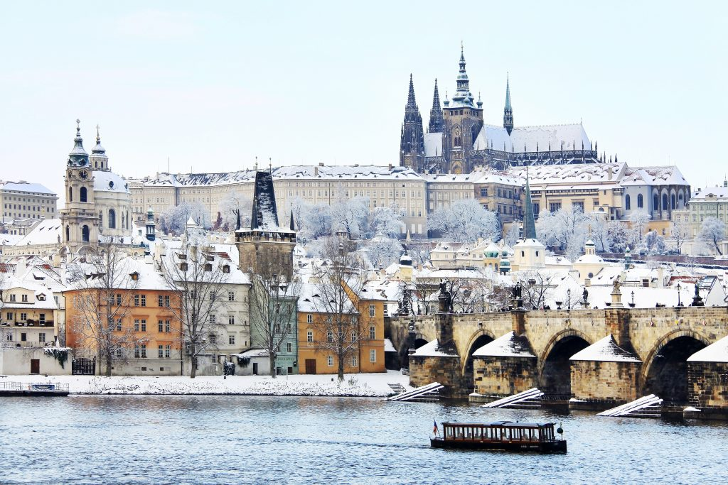 City Break la Praga la 229 EUR