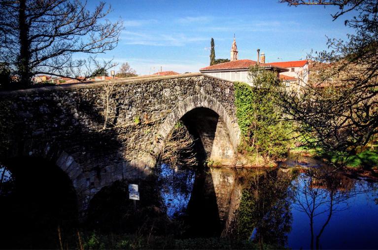 Drumetie pe El Camino - Pelerinaj la Santiago de Compostella
