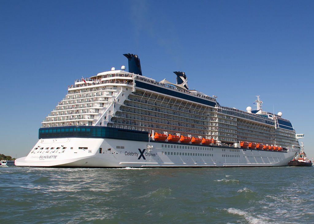 Revelion in Caraibele de Est - 7 nopti pe vasul Celebrity Silhouette®