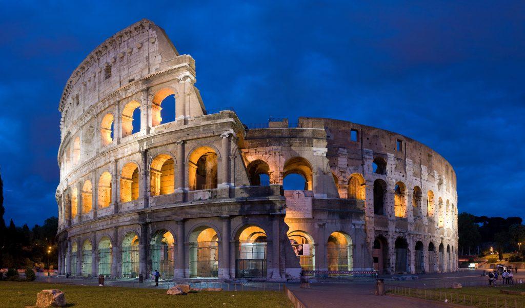 BELLA ITALIA - tururi individuale cu rent a car
