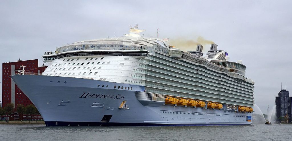7 nopti in Caraibele de Vest pe vasul Harmony of the Seas
