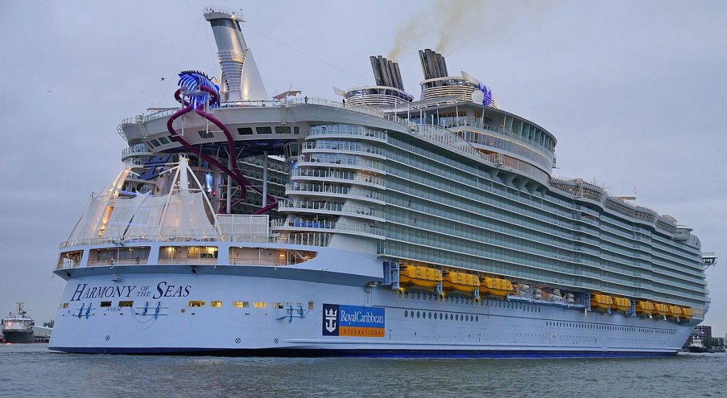 Croaziera in Caraibele de Est - 7 nopti pe vasul Harmony of the Seas®