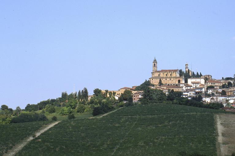 Trekking in regiunea Piemonte
