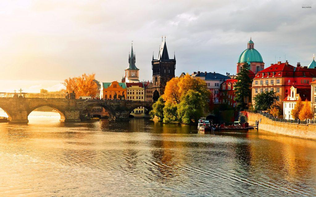 Descopera secretul berii la Praga