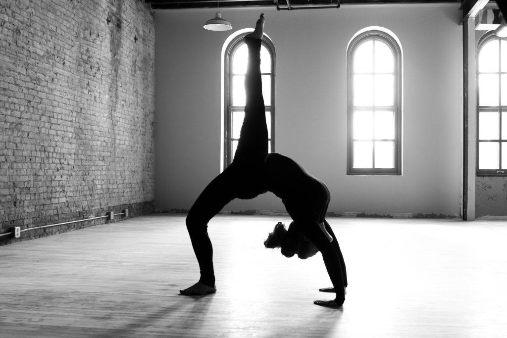 Croaziera Yoga - 19-26 august 2017