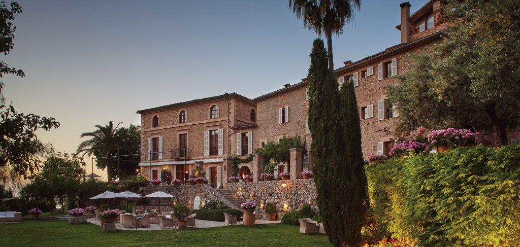 Vacanta de lux in Deia, Mallorca