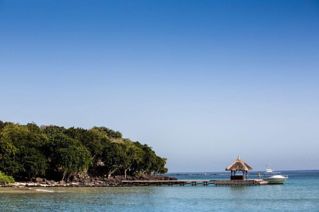 Vacanta in insula Mauritius la Club Med La Plantation d'Albion 17.11