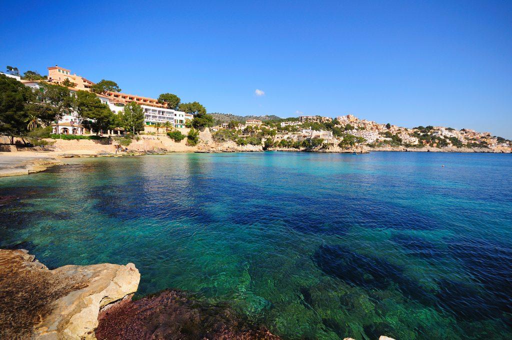 Vacanta de lux in Port de Soller, Mallorca