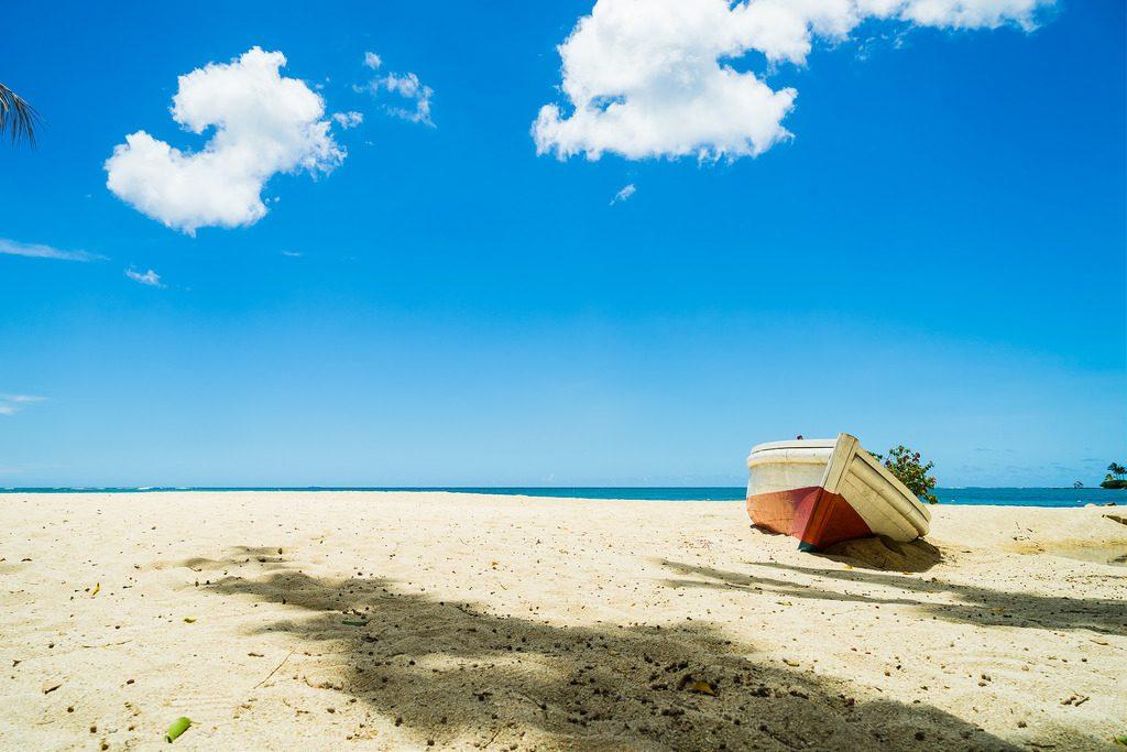 Paradisul din Oceanul Indian! Relaxare pe plaje de vis!