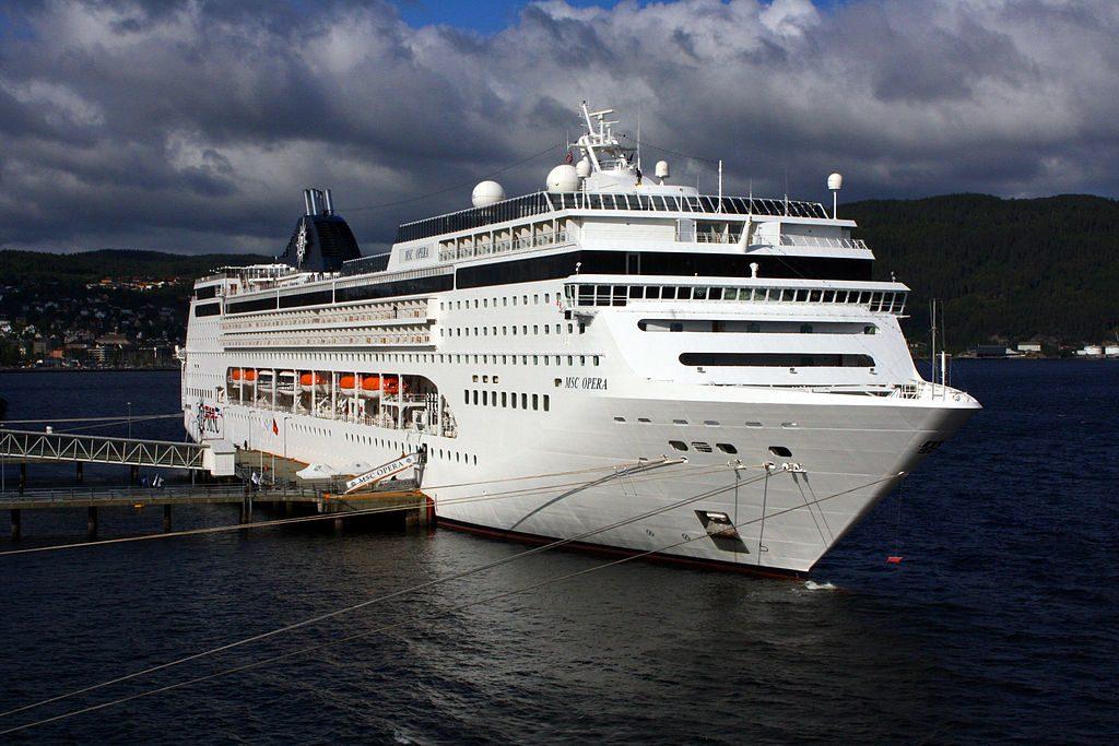 Croaziera Caraibe si Sejur Cuba cu MSC Opera