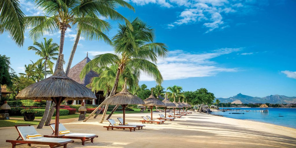 Vacanta de lux in Mauritius, Oceanul Indian