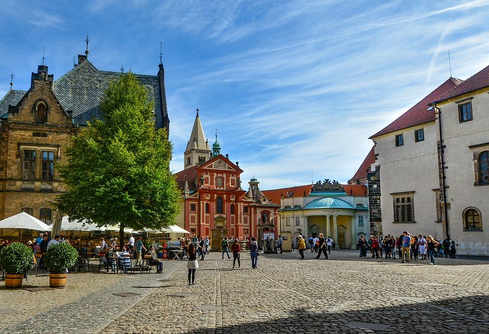 City Break la Praga: 24 – 27 Noiembrie