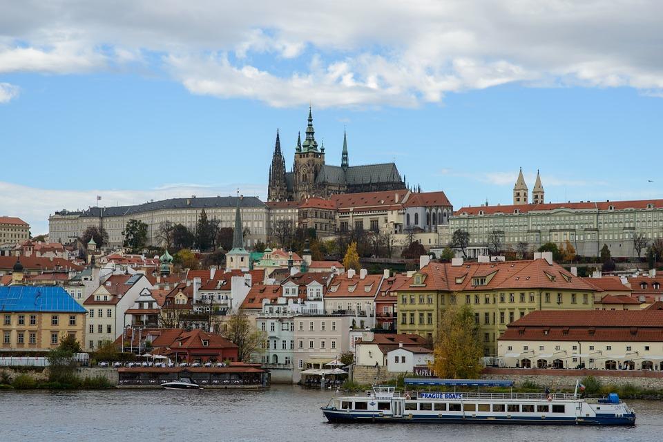 Deliciu culinar la Praga