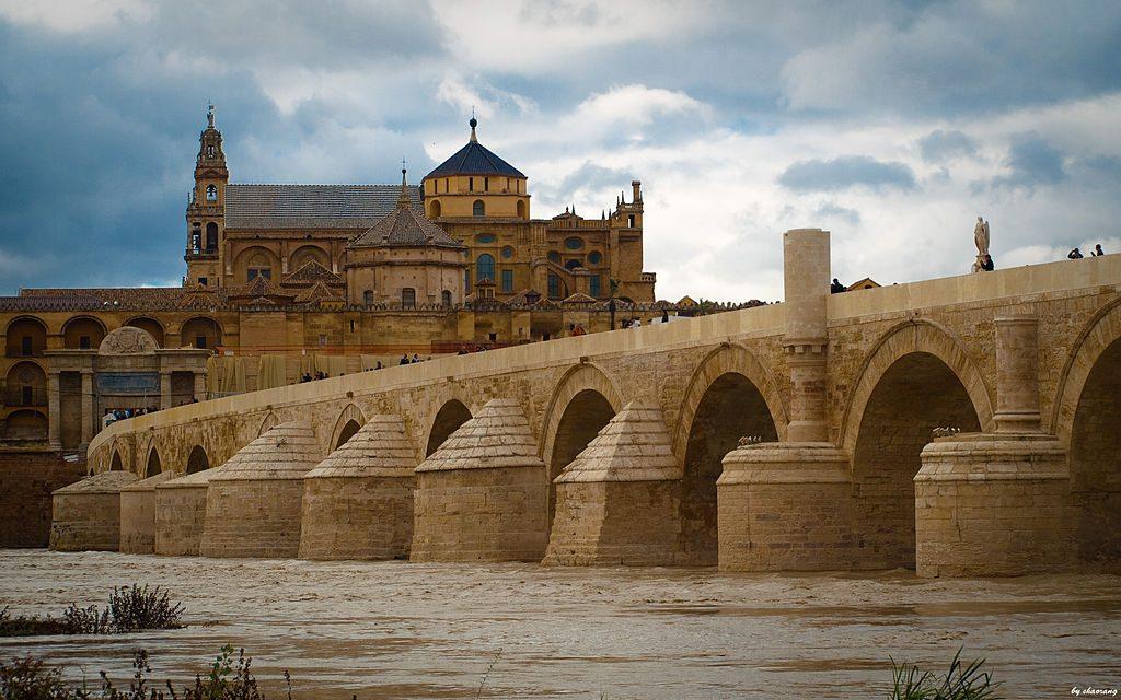 """SPANIA - Tururi individuale pe """"El Camino"""" sau in Andaluzia"""