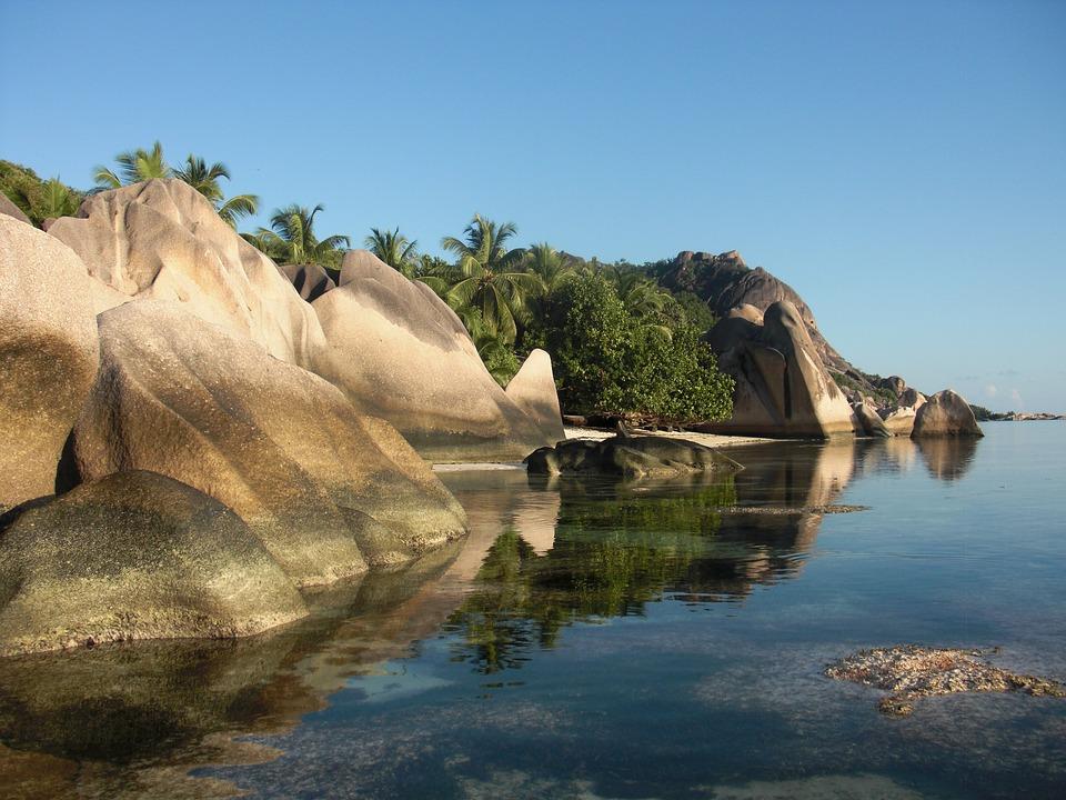 Seychelles - Fascinatia Paradisului