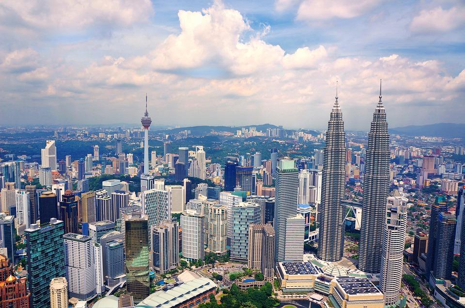 Malaezia – orase si natura