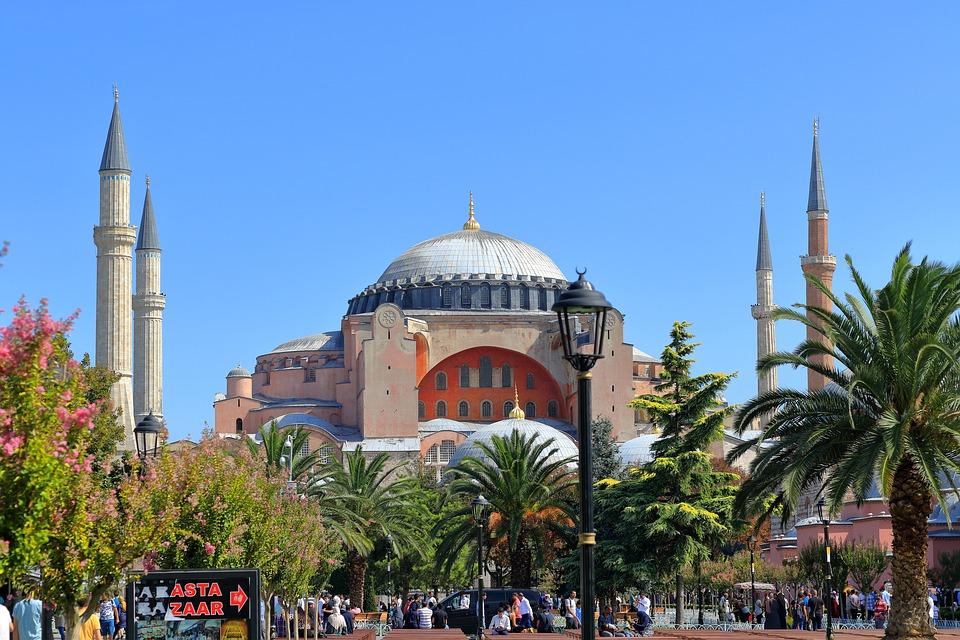 Tur gourmet in Istanbul