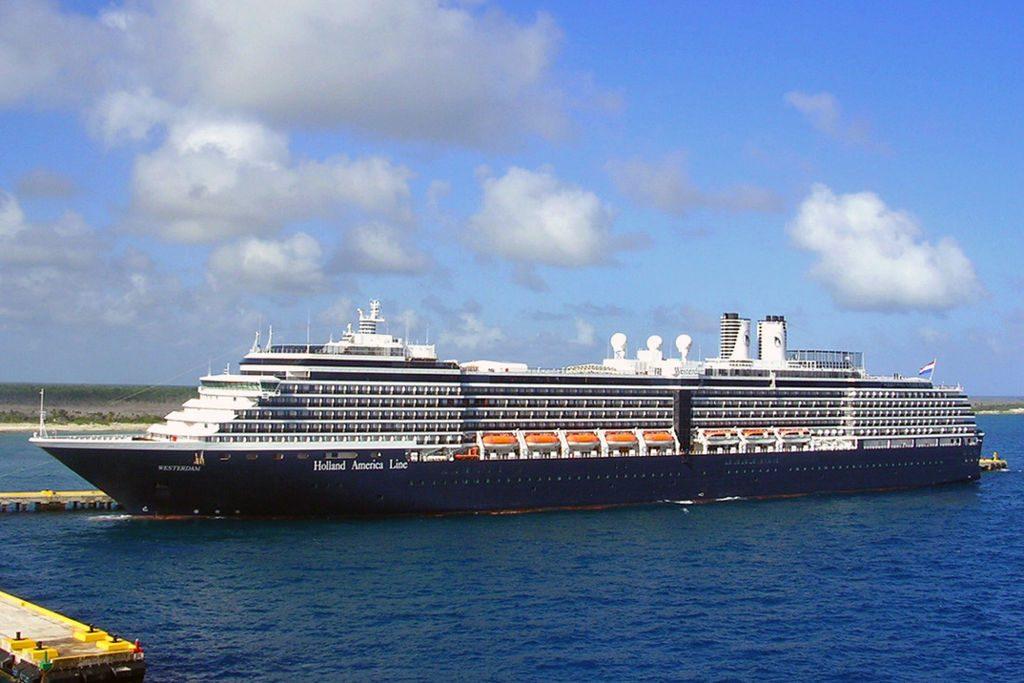 Croaziera Canalul Panama 14 zile – MS Westerdam