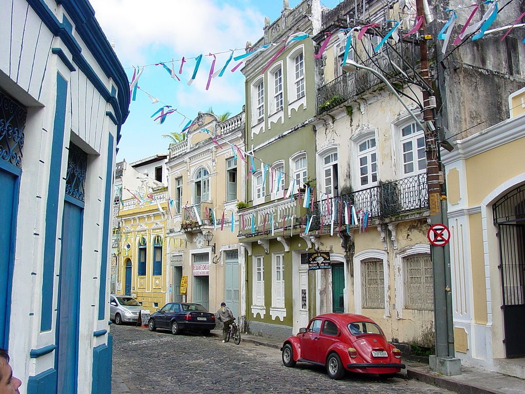 Sejur in Rio de Janeiro 6 zile/5 nopti