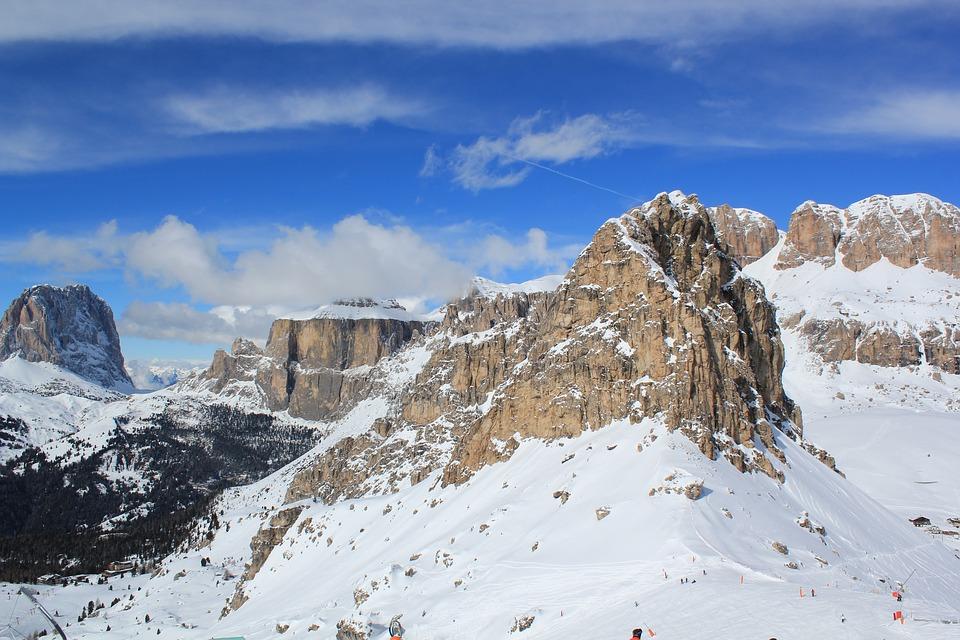 Vacanta la schi in ianuarie 2018 -  Italia