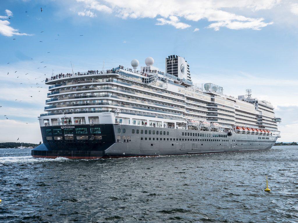 Croaziera de 12 zile prin Spania, Gibraltar, Franta, Italia - MS Koningsdam