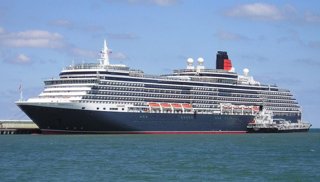 Croaziera in Vestul Marii Mediterane cu nava Queen Victoria