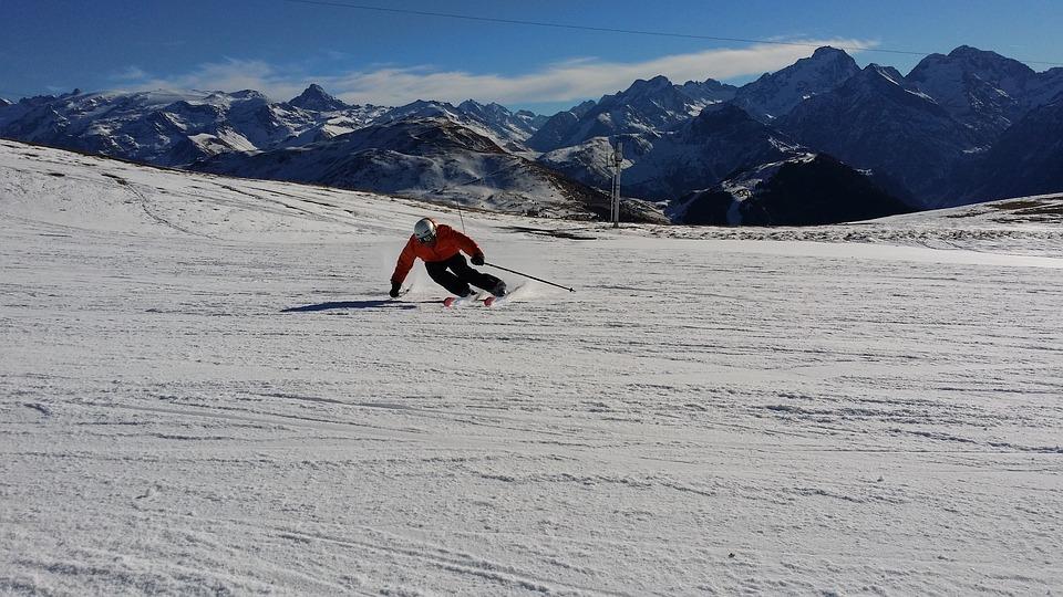 Austria - Vacanta ideala la schi, Iarna 2019!