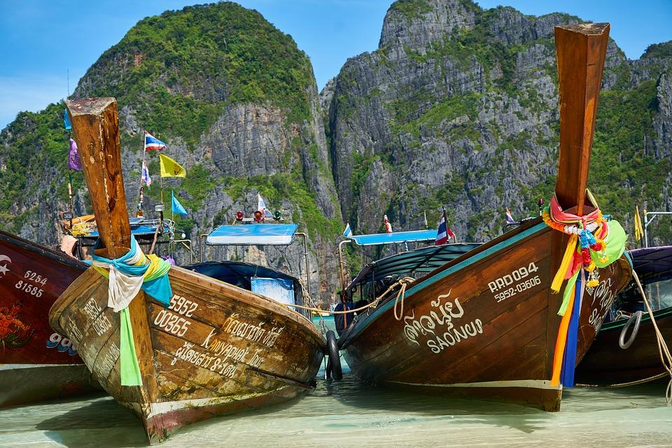 HIGHLIGHTS THAILANDA - Iarna 2019!