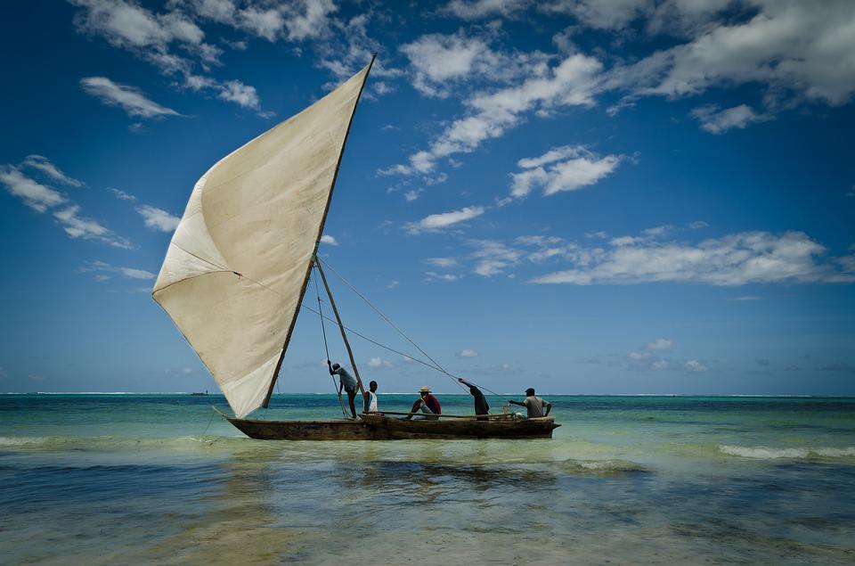 Sejur in Zanzibar – 5 zile