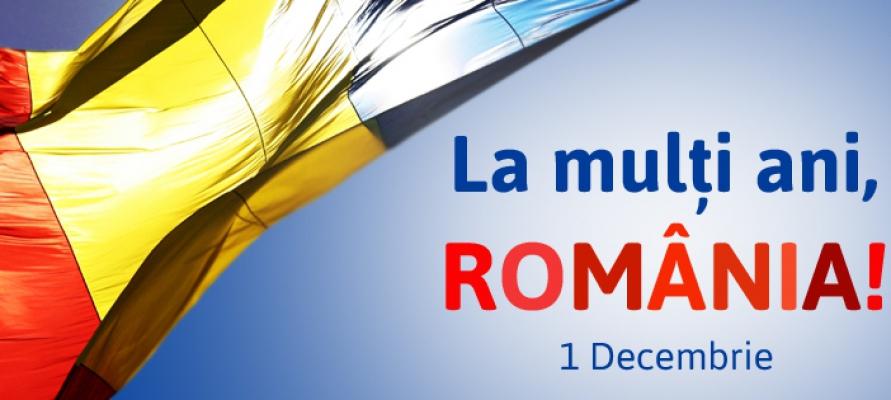 Oferte 1 Decembrie in Romania 2017
