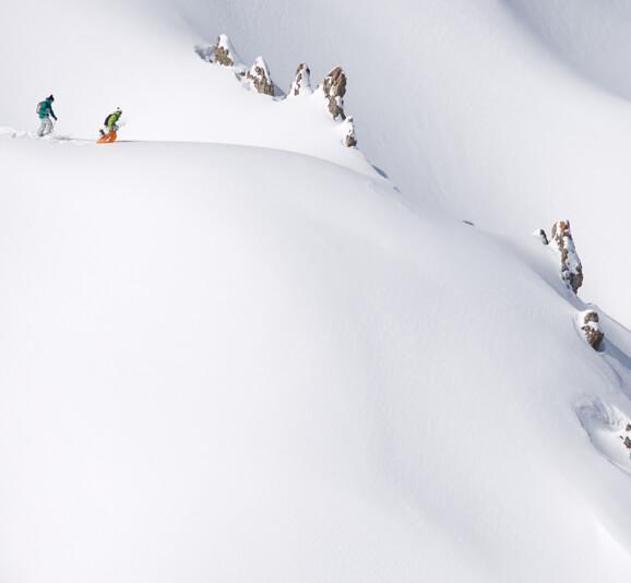 vacanta la ski franta