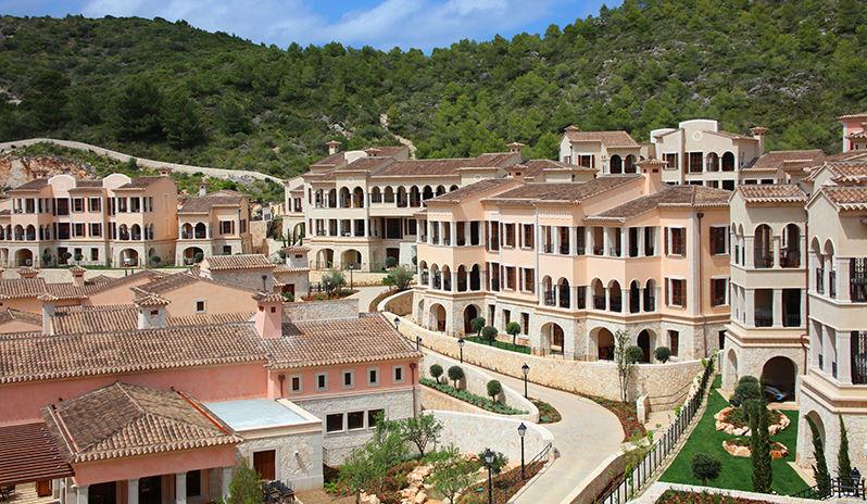 Park Hyatt Mallorca - Spania