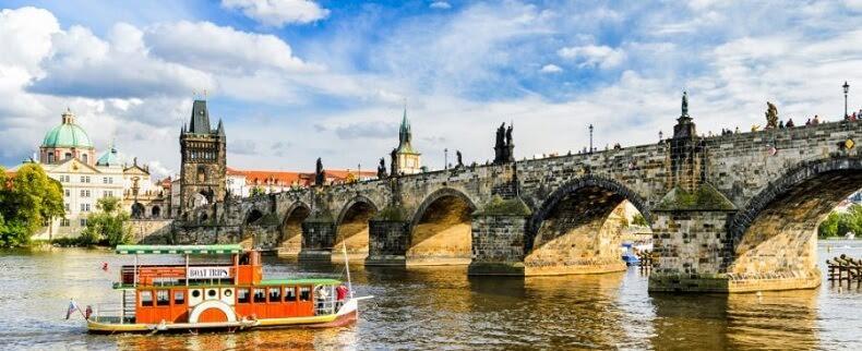 City Break Praga de 1 Decembrie